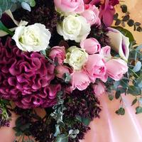 Bouquet 花束  ∼オーダーメイド型∼