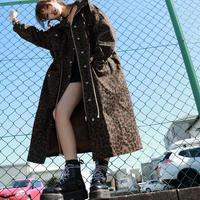 【LR0011】アニマルロングコート