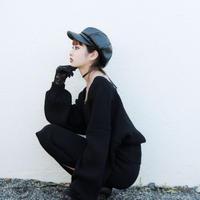 【LR0002】ニットセットアップ