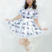 霧島さくら 2ndシングルのイメージ写真(A4生写真)