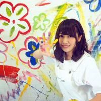 霧島さくら 1stシングルのイメージ写真(A4生写真)