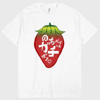 栄川乃亜【のあだけはガチだよ】Tシャツ