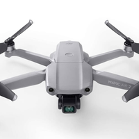 DJI MAVIC AIR 2 Fly More Combo + micro SDカード[64GB]