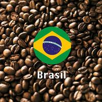 ブラジルコーヒー 200g
