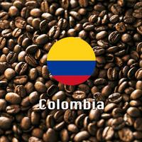 コロンビアコーヒー 200g