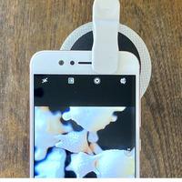 モバイルマイクロスコープ フリー Flea(x60) smm8.2c