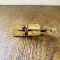 レーウェンフック製顕微鏡(非売品)