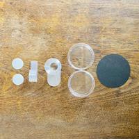 モバイルマイクロスコープ ラーバ Larva ( x 40 ) smm14.6