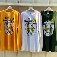 BANANA Bros. Long Sleeve TShirts