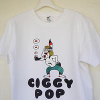 CIGGY POP T-Shirts