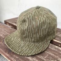 RAIN CAMO CAP  NO.3