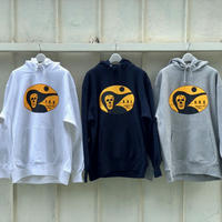 死神  Sweat  PULLOVER HOODIE           [Yellow]
