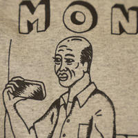 NO MONEY T-shirts