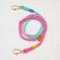 Found My Animal ADJUSTABLE ROPE LEASH(California)