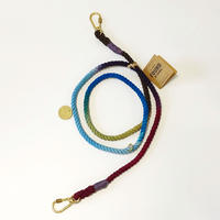 Found My Animal ADJUSTABLE ROPE LEASH(MOODRING)