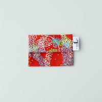 ACCESSORIES_ティッシュケース -NOCTURNE- (RED)