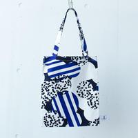 BAG_LCトート -SOUFFLE- (BLUE)