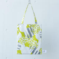 BAG_LCトート -SOUFFLE-(YELLOW GREEN)