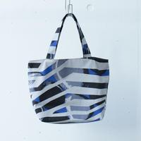 BAG_BOXトート -RIVER SIDE-(BLUE)
