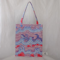 BAG_LCトート -LITTLE OCEAN- (PURPLE)