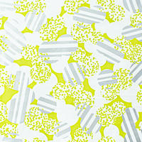 ACCESSORIES_カットクロス1m -SOUFFLE- (YELLOW GREEN)