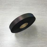 【LIGHT FORCE®︎】オーロラリフレクターテープ 15mm幅 ブラック