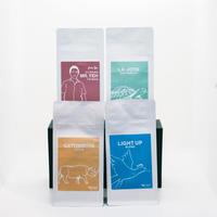 【福袋2020】コーヒー豆4個セット