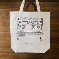 TOTE BAG - MACHINE