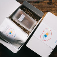 コーヒーのためのガトーショコラ ペアリング豆セット