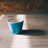 コーヒーのための器