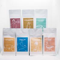 【福袋2020】SPECIAL コーヒー豆7個セット