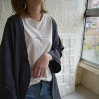 メッセージTシャツ  c0058