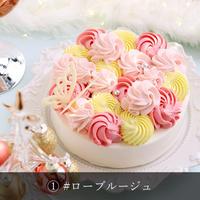 《事前予約特典付き》クリスマスケーキ スペシャルセット