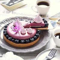 【雑誌 ELLE gourmetでも紹介】LikeSweetsBOX 月替わりケーキ(7月20日〜8/2日の配送ケーキはこちらになります)