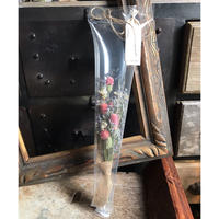 ドライフラワーの花束*ピンク