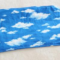 【リメイク】冷感キルト ペット用毛布