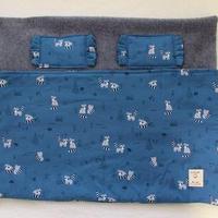 寝袋Lサイズ☆あらいぐま
