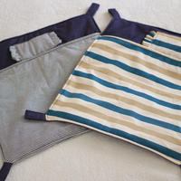 【オーダー】綿入り布団ハンモックLサイズ 帆布・デニム