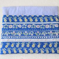 夏用寝袋Mサイズ◆Pineapple