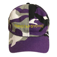 """NOT A PSYCHIC"" LOW CAP"