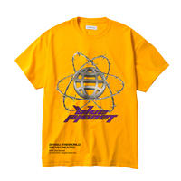 """""""PLANET"""" TEE (GLD)"""
