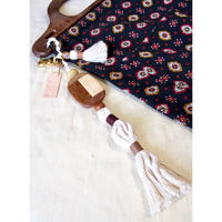 【DiDi by Lily】tribal charm (large)