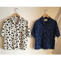 【NOMA t.d.】 Pajama Short Sleeve Shirt