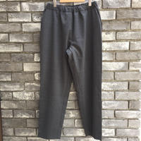 【CESTERS】 Notuck Summer Wool Easy trousers
