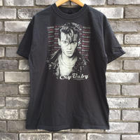 【MOVIE TEE】Cry baby クライベイビー ジョニーデップ