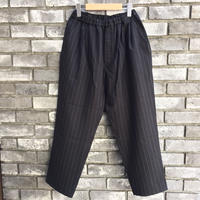 【CEASTERS】 2P Easy Trousers Stripe ケステル イージー トラウザーズ