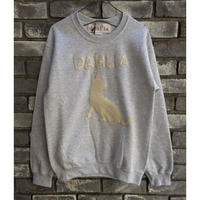 【dahl'ia × LILY】 Re-make Sweat for LILY