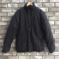 【SBB】 Lite Ribersible Jacket Black/Navy リバーシブル ジャケット ブラック