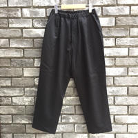 【CEASTERS】 2-pleats Easy Trousers ケステル イージーパンツ