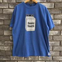 【MUSIC TEE】SONIC YOUTH ソニックユース